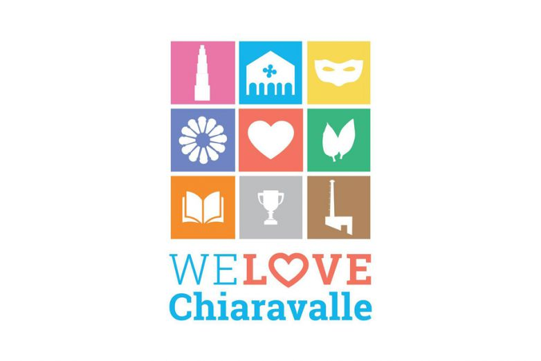 Logo We Love Chiaravalle